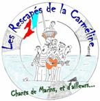 Les Rescapes De La Carmeline - Chants De Marins