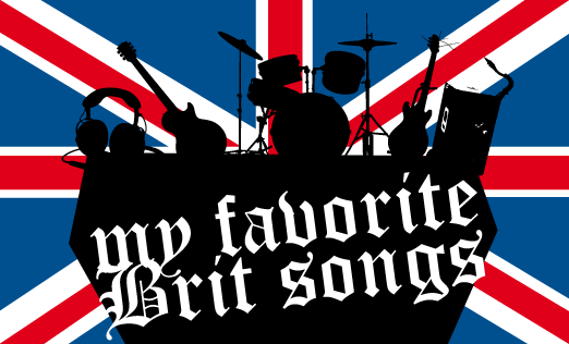 british songs, le meilleur de la pop anglaise