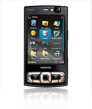 N okia N95 8GB