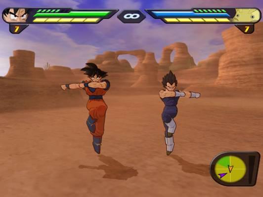 Vous pouvez réaliser une fusion ou une transformation pendant un combat.