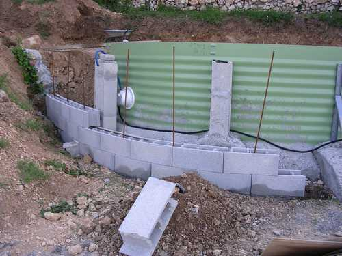 La lidicast piscine waterair for Piscine waterair