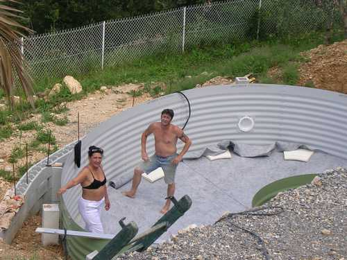 Forum piscine waterair piscine serena 10 piscines for Forum construction piscine 56
