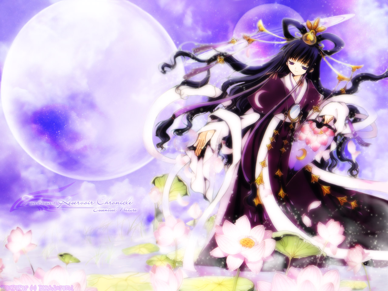 [*Ángeles 2*] Clampmania_tomoyo_hime_1280