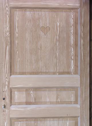James am peintre en decors la peinture d corative de vos r ves for Peinture pour porte en bois