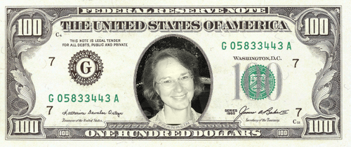 billet de banque personnalise