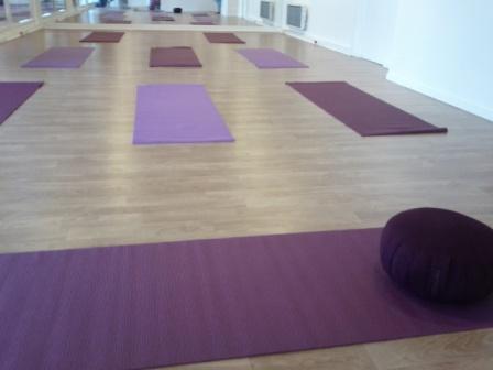 Hatha yoga et culture indienne - La maison ysy par le studio auau ...
