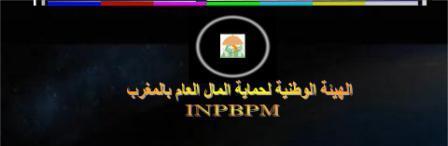 Instance Nationale de protection des Biens Publics au Maroc