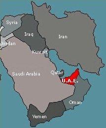 La réussite d'une démarche marketing touristique adaptée Arabien_map