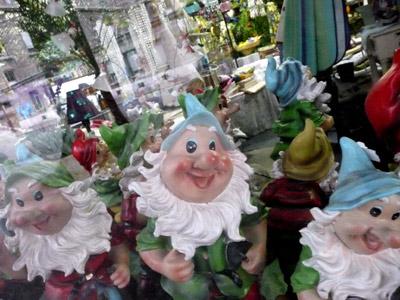 Le nain de jardin - http://lenaindejardin.zeblog.com/