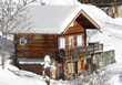 Chalet en Savoie