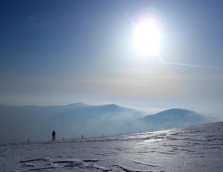Location d'un chalet proche d'une station de ski dans les Vosges.