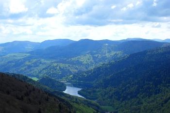 Location d'un chalet dans les Vosges pour le week end