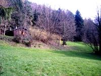 la location en bois proche du grand ballon de guebwiller dans le florival