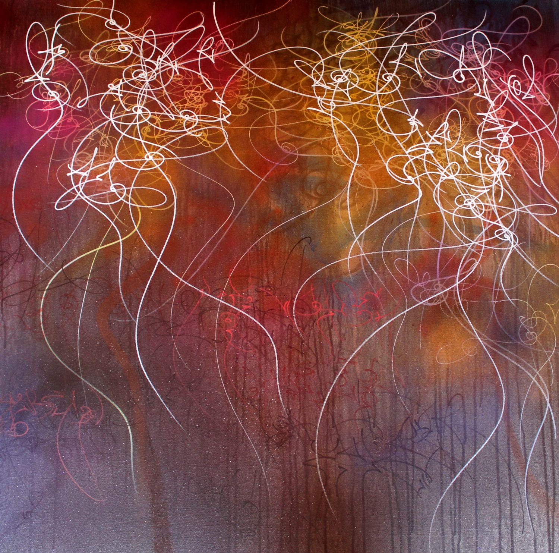 Matox nuno de matos post graffiti abstract for Abstraction lyrique