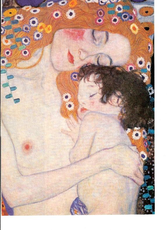 Le Baiser de Gustav Klimt Klimt