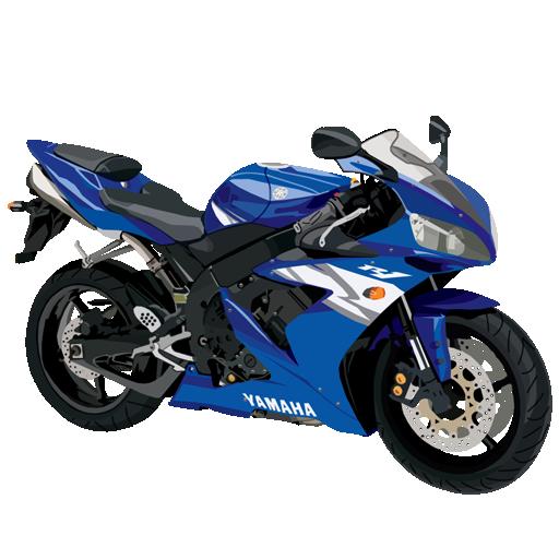Neo Fusion: Graphisme Free :: [Vectorisation Moto + Fille] Neo-Fusion